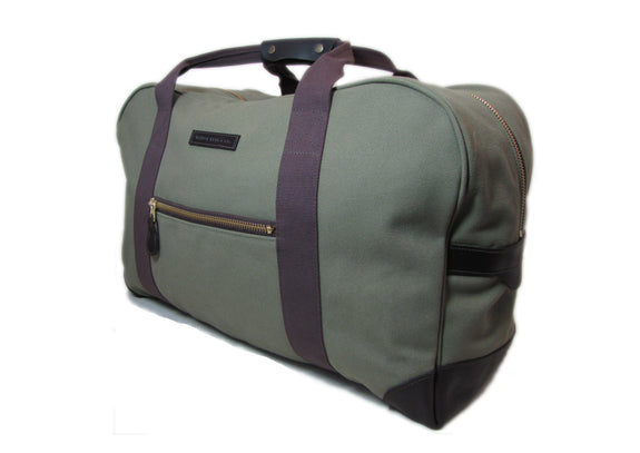 Canvas Kit Bag