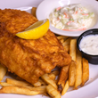 Fish & Chips for Two - The Shop at White's of Westport