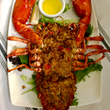 Baked Stuffed Lobster for Two - Food - Lafrance Hospitality Shop