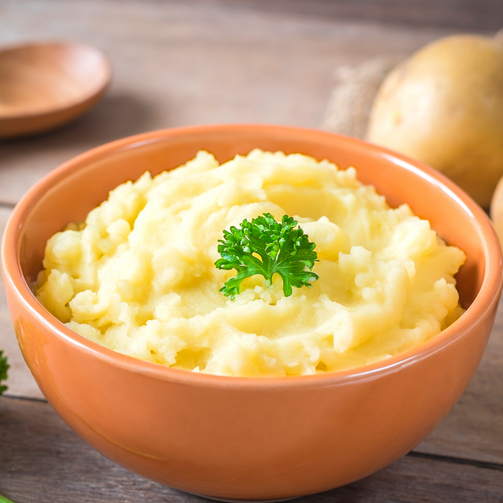 Mashed Potatoes - Food - Lafrance Hospitality Shop