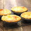 Aime's Original Recipe Meat Pie - Food - Lafrance Hospitality Shop