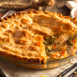 Aime's Original Recipe Chicken Pie - Food - Lafrance Hospitality Shop