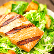 Blackened Salmon Caesar Salad for Two - The Shop at White's of Westport