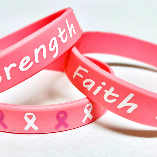 Breast Cancer Awareness Bracelet - Food - Lafrance Hospitality Shop