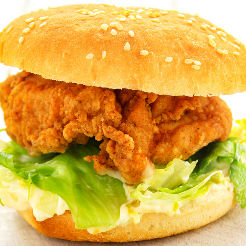 Crispy Chicken Sliders - Half Dozen - Food - Lafrance Hospitality Shop