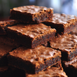 Homemade Brownies - Dozen - Food - Lafrance Hospitality Shop