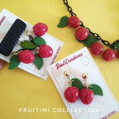 Fruitini fakelite fruits collection