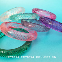 Krystal Prystal Collection