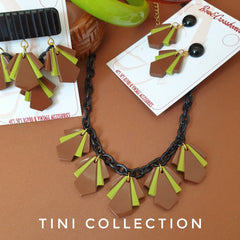 deco Tini fan collection