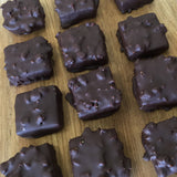 HIGH-PROTEIN CHOCOLATE CRUNCH-6 Pack