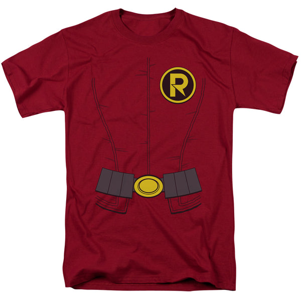 Batman - New Robin Uniform