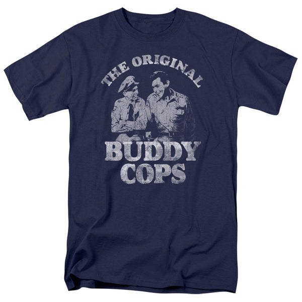 Andy Griffith Show - Buddy Cops