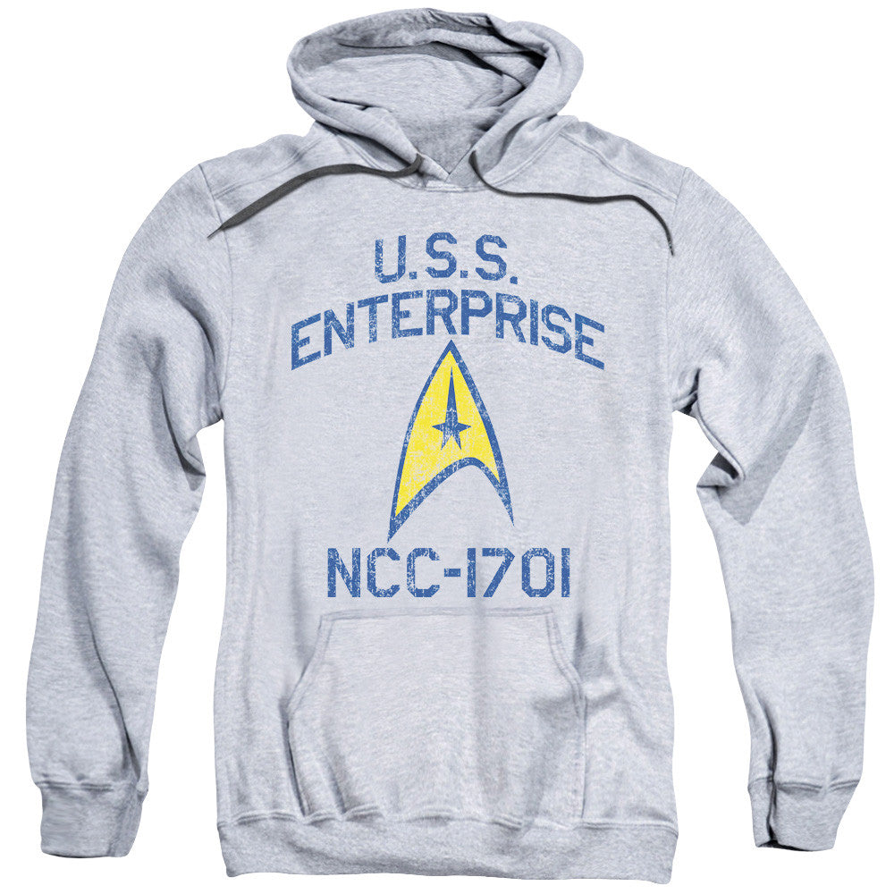 Star Trek - Collegiate Arch