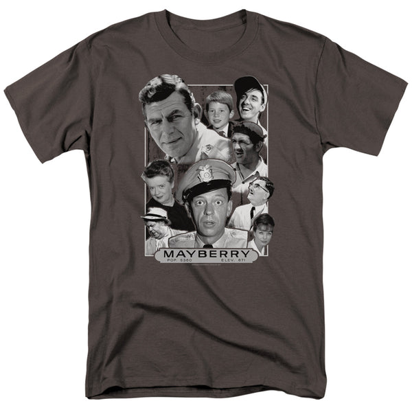 Andy Griffith Show - Mayberry