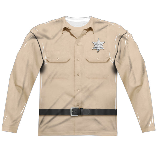 Andy Griffith Show - Sheriff Andy Uniform (front & back)