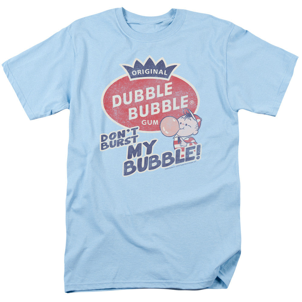 Dubble Bubble - Burst Bubble