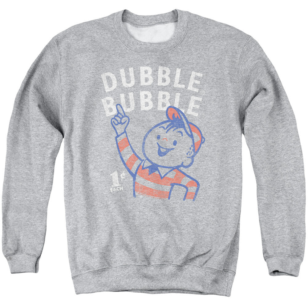 Dubble Bubble - Pointing