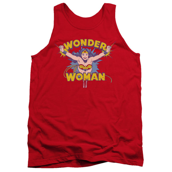 Wonder Woman - Flying