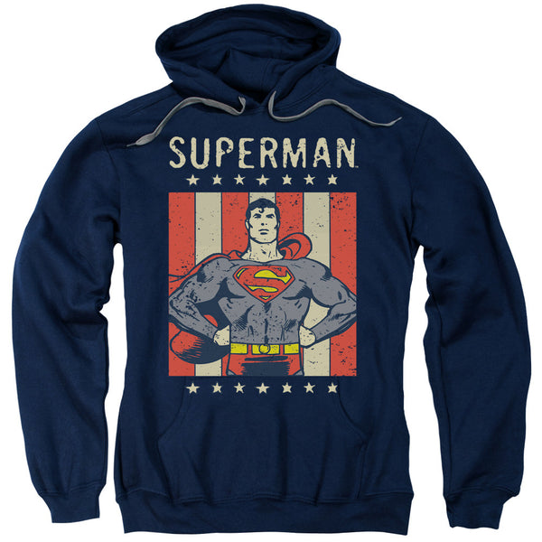 Superman - Retro Liberty