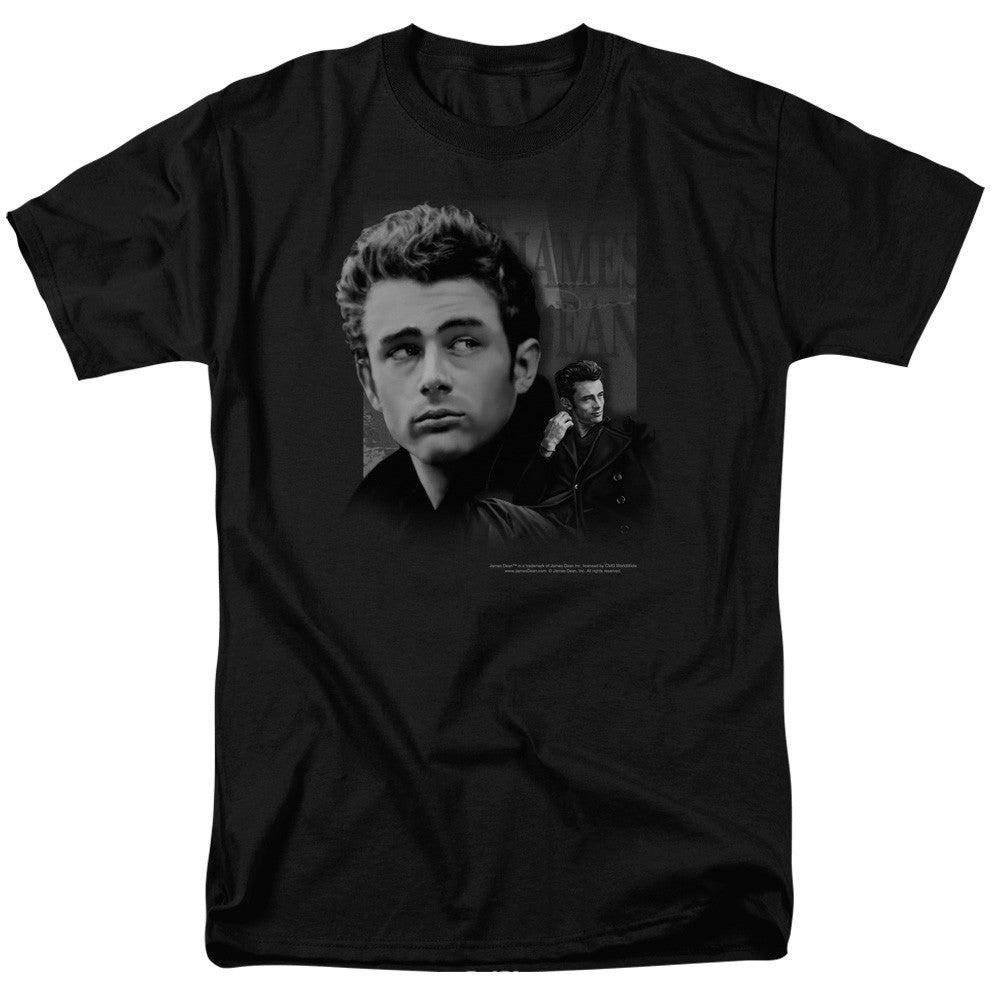 James Dean - Not Forgotten