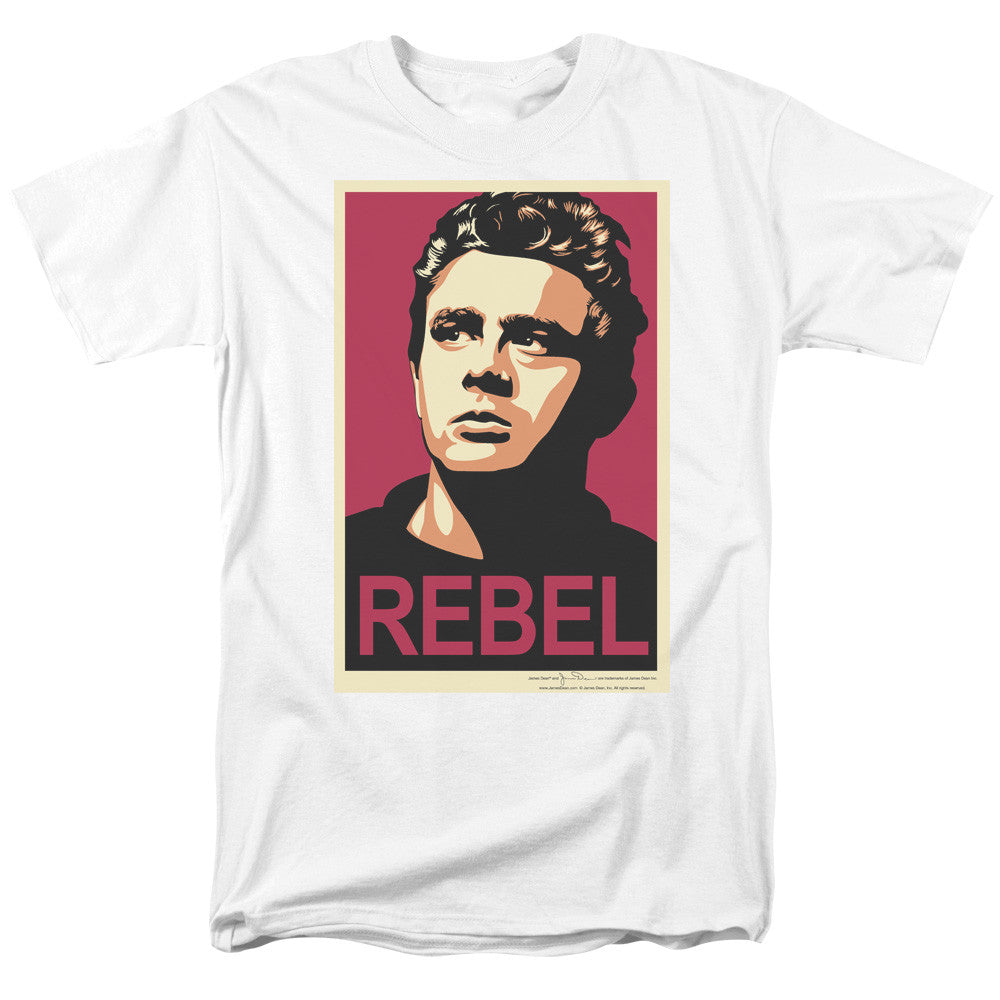 James Dean - Rebel
