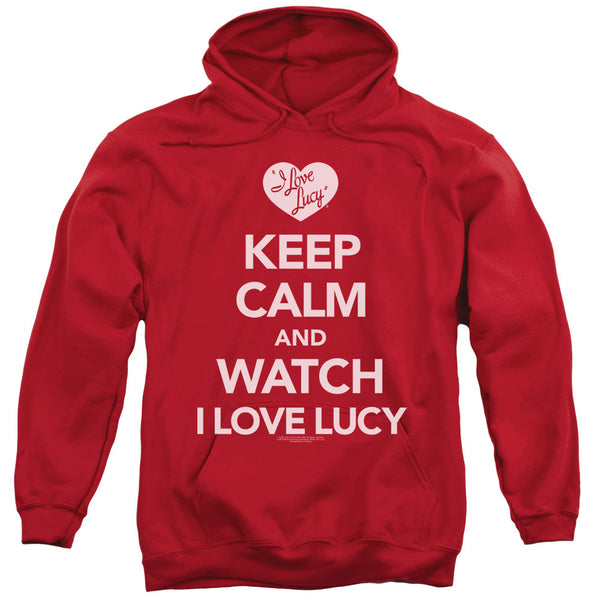 I Love Lucy - Keep Calm