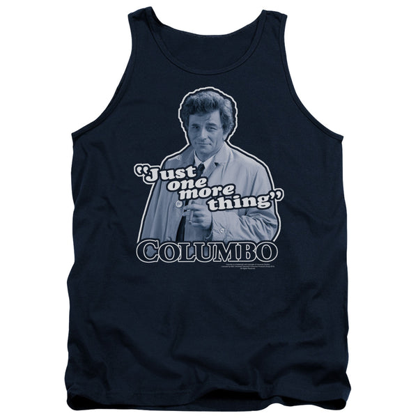 Columbo - Just One More Thing