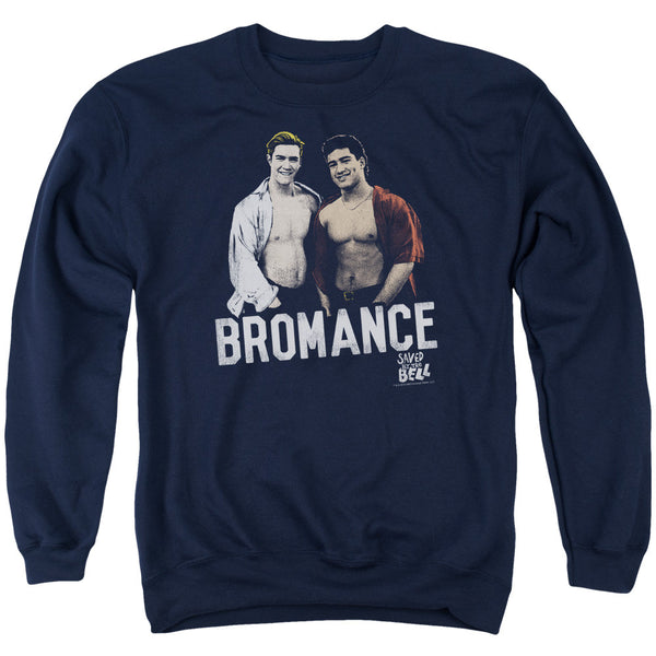 Saved by the Bell - Bromance