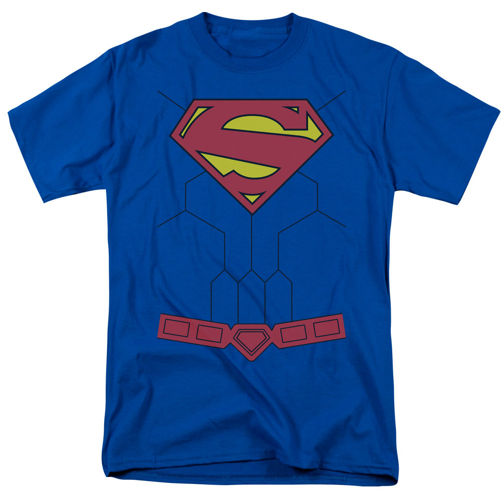 Superman - New 52 Torso