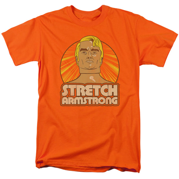 Stretch Armstrong - Armstrong Badge