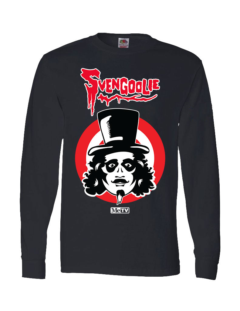 Svengoolie Long-Sleeve Shirt