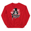 Svengoolie Holiday Sweatshirt