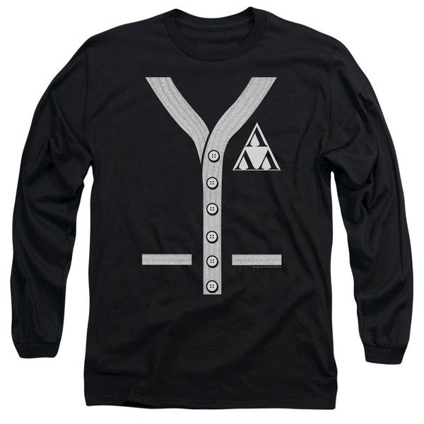 Revenge of the Nerds - Tri Lambda Sweater Long Sleeve T-Shirt