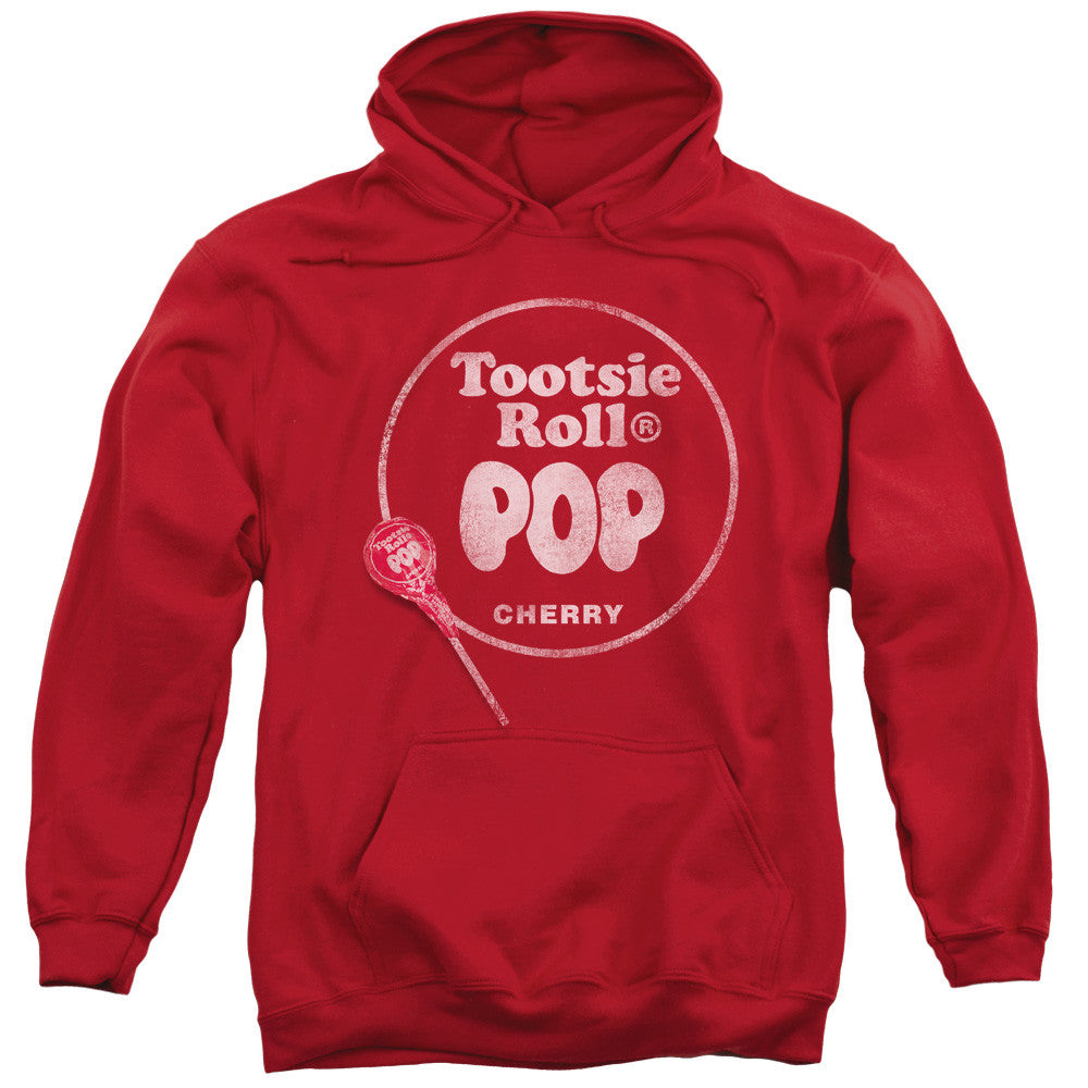 Tootsie Roll Pop - Logo