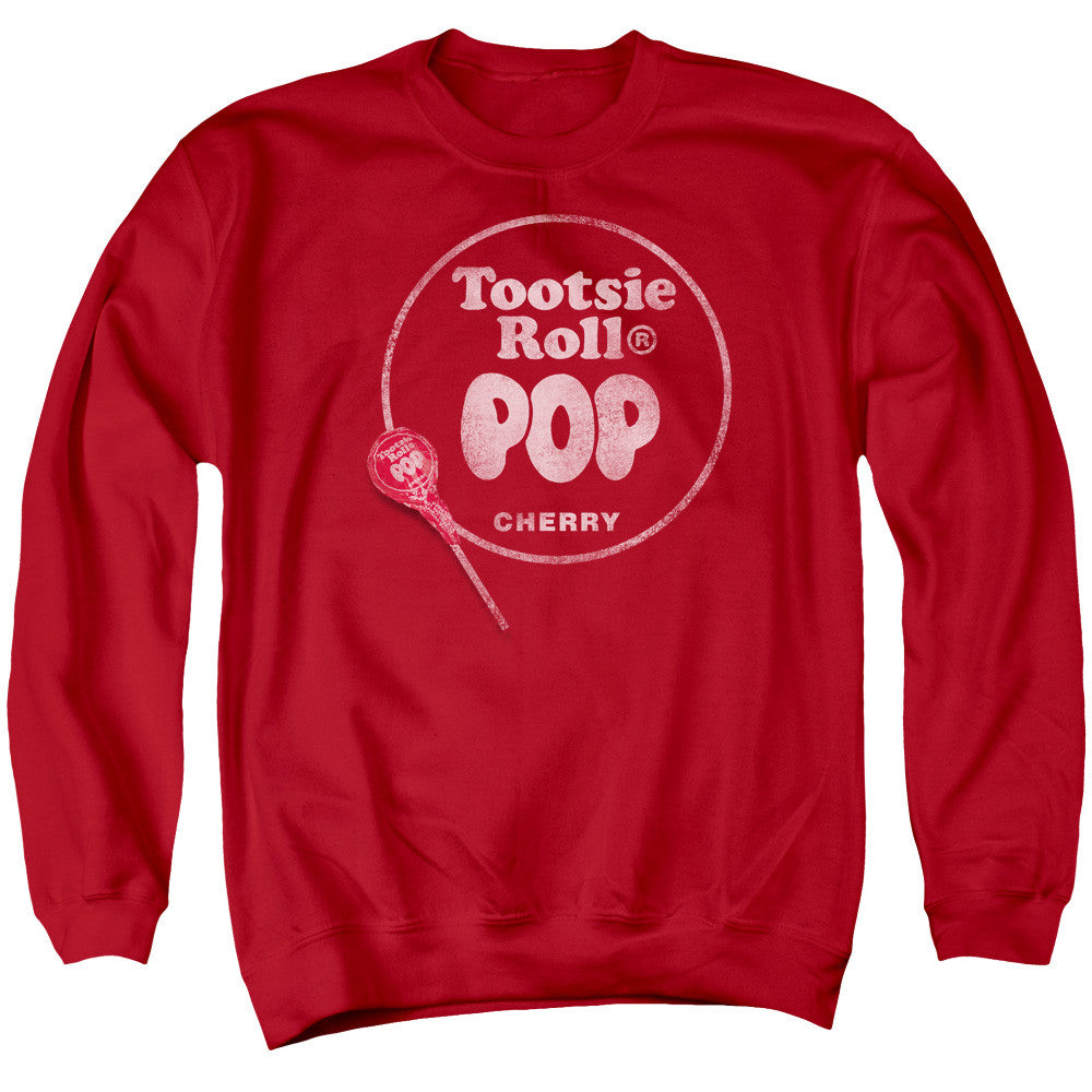 Tootsie Roll Pop - Cherry