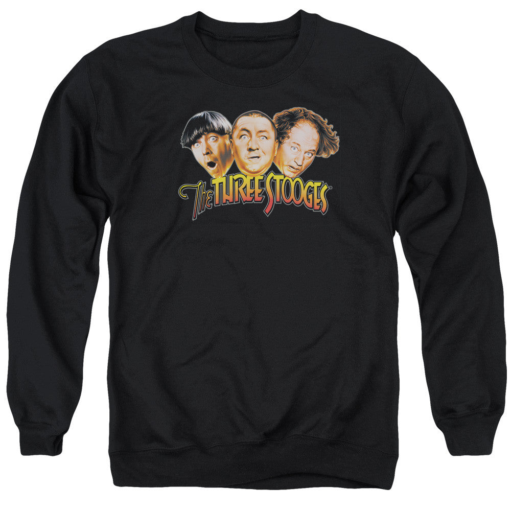 Three Stooges - Stooges Logo