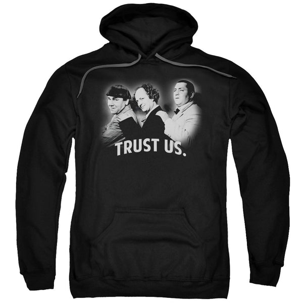 Three Stooges - Trust Us