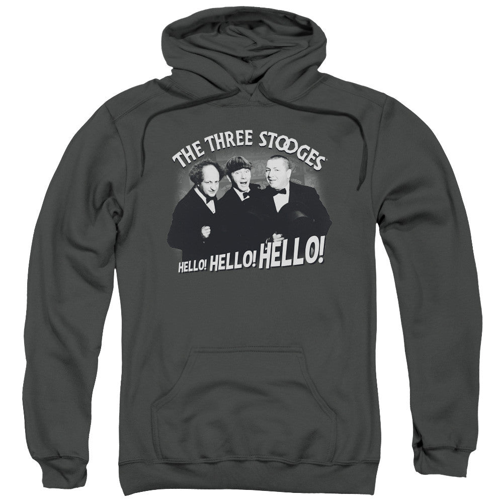 Three Stooges - Hello