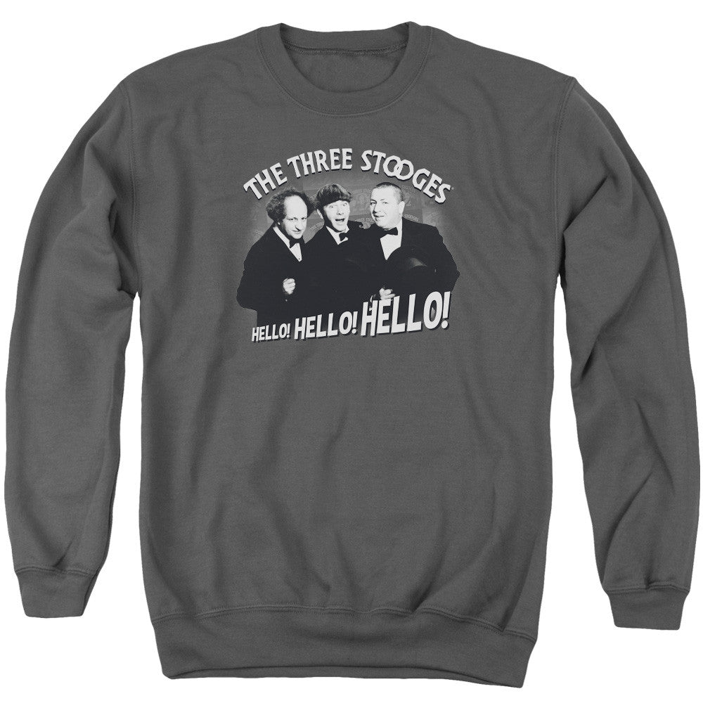 Three Stooges - Hello Again