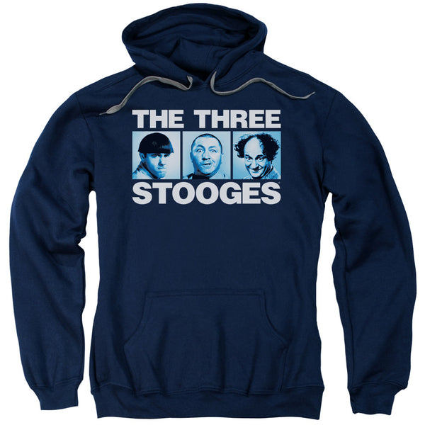 Three Stooges - The Stooges