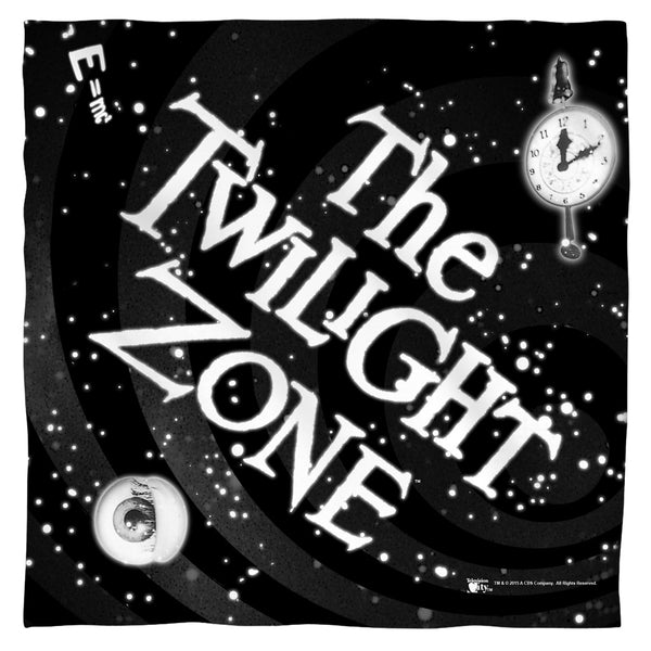 Twilight Zone - Another Dimension Bandana