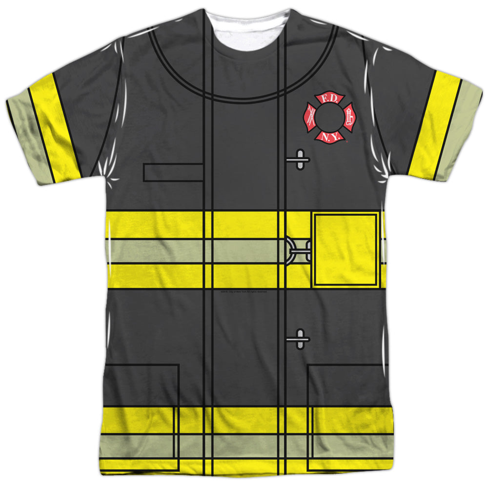 Firefighter Uniform - New York
