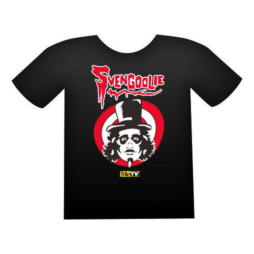 Toddler Svengoolie T-Shirt