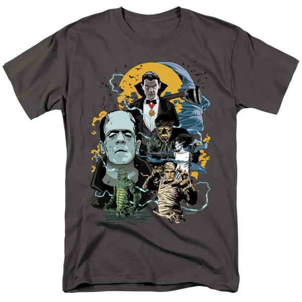Universal Monsters - Monster Mash