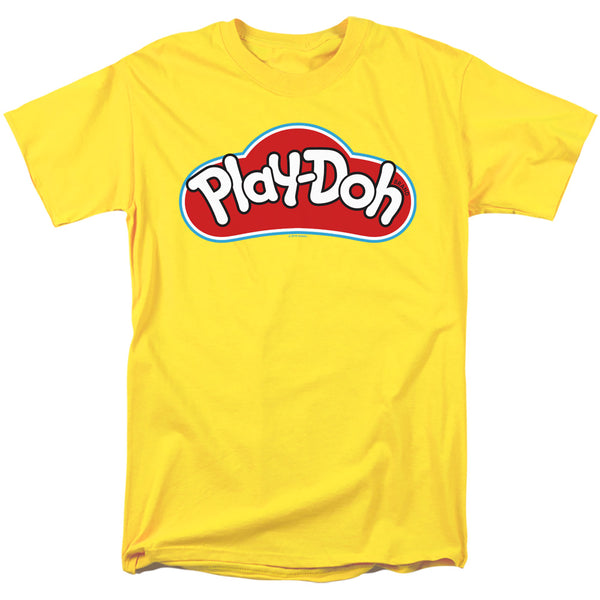 Play Doh - Logo