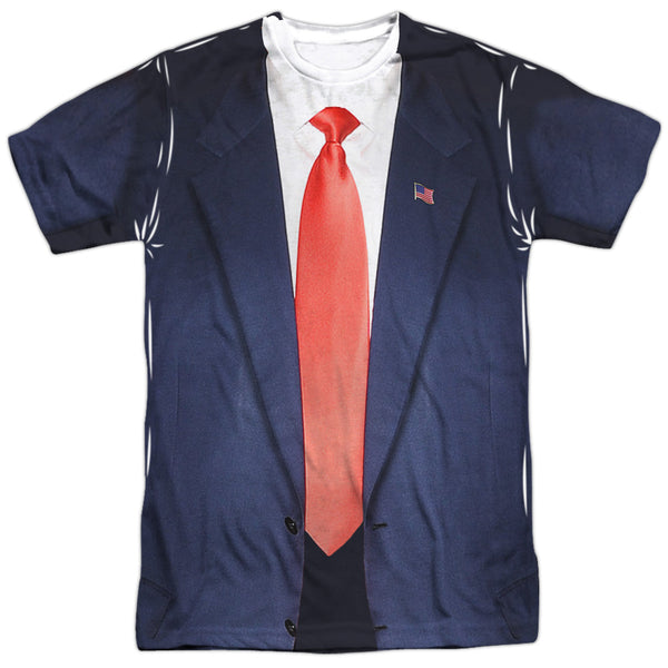 Presidential Costume (front & back)