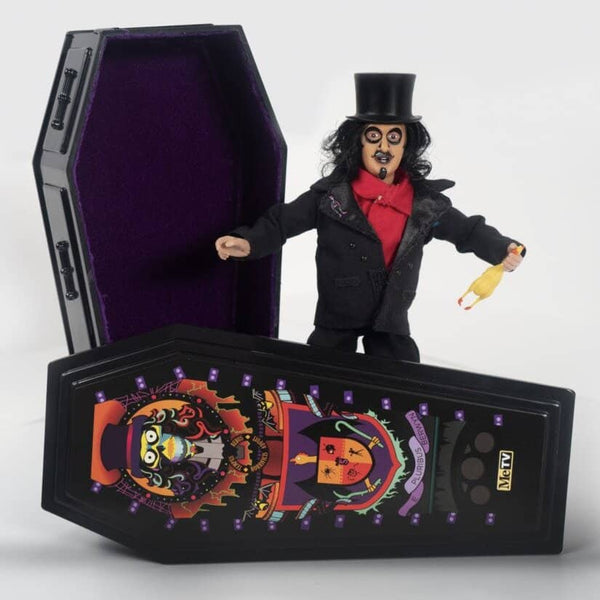 The Svengoolie Studio Set