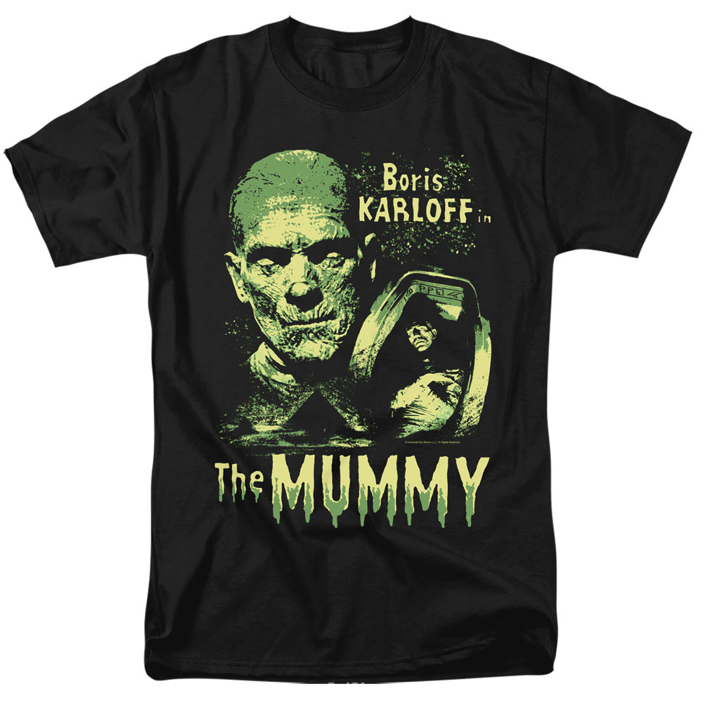 Universal Monsters - The Mummy