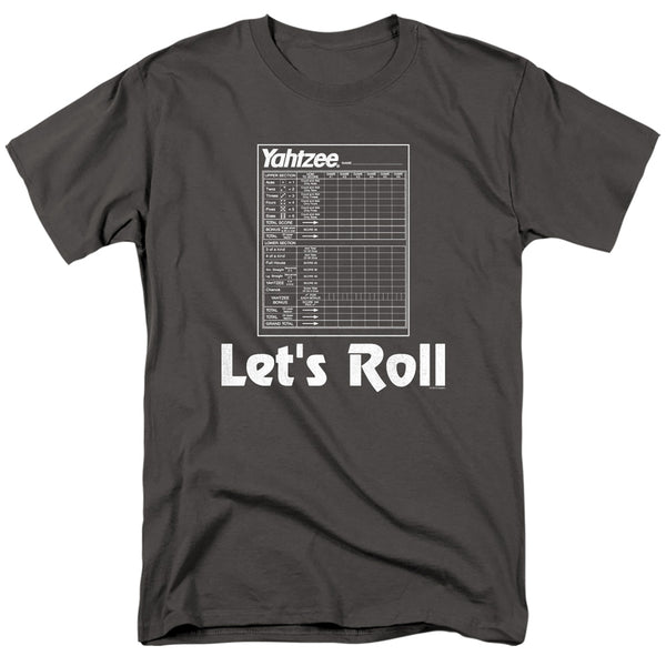 Yahtzee - Let's Roll