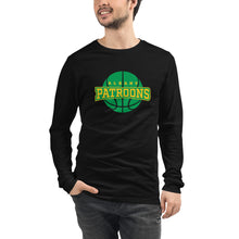 Load image into Gallery viewer, 2020 Patroons Logo Long Sleeve